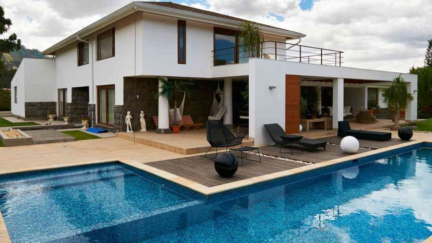 Celebrities' Most Expensive Properties